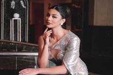 Respons Jihane Almira Usai Heboh Video Direktur Miss Supranational Diduga Hina Indonesia