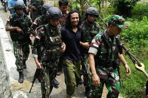 Dalam RUU Anti-terorisme, Presiden Tak Perlu Persetujuan DPR untuk Libatkan TNI