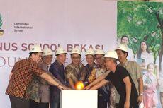Tahun Depan Binus School Bekasi Resmi Beroperasi