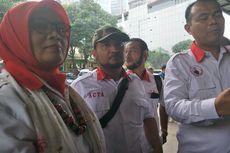 Usai Diperiksa 7 Jam, Novel Bamukmin Bantah Ada di Lokasi Penganiayaan Ninoy Karundeng