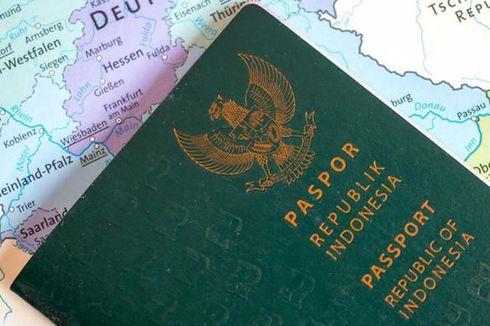 Berikut Cara Membuat Paspor untuk Lansia, Tidak Perlu Antre Online