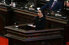 DPR Diminta Prioritaskan Pembahasan Undang-Undang Terkait Penanganan Covid-19