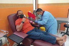 Kisah Peltu Ali, 13 Kali Donasikan Plasma Konvalesen, Jadi Donor ke PMI Setiap 14 Hari Sekali