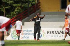Jacksen: Target Persipura Juara Piala AFC 2014
