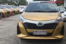 Calya Jadi Armada Taksi Express, Ini Kata Toyota