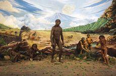 Lokasi Penemuan Manusia Purba di Indonesia