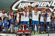 Besok, Persib Bandung Berangkat Umrah