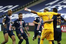 Tak Peduli Sejarah, Wenger Jagokan PSG dan Man City di Liga Champions