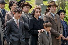 Sinopsis The Plot Against America, Sejarah Amerika dari Sudut Pandang Keluarga Yahudi