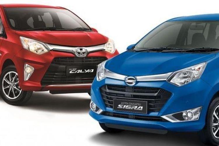 Daftar Harga Mobil Murah Di Bursa Lelang Mulai Rp 40 Jutaan Halaman All Kompas Com