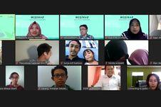 Respon Peserta Didik Usai dapat Bantuan Kuota Internet dari Kemendikbud