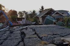 Libatkan Swasta, Pemerintah Bangun Rumah Korban Bencana Sulteng