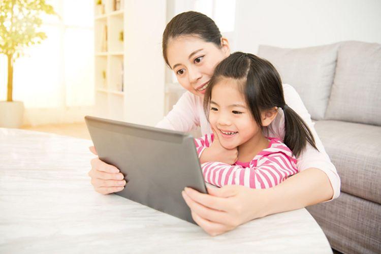 Perangkat penunjang dengan performa baik diperlukan untuk menunjang belajar online.