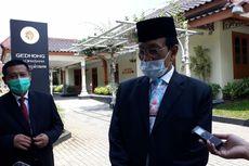 Sultan HB X Enggan Terapkan Sanksi Protokol Kesehatan, Ini Respons Mahfud MD