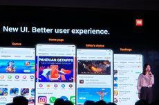 Toko Aplikasi Xiaomi Mi Apps Store Ganti Nama Jadi GetApps