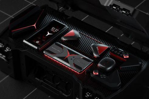 Aksesori Ponsel Lenovo Legion Mirip Black Shark dan ROG Phone