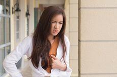 Bisakah Asam Lambung Naik (GERD) Sebabkan Serangan Jantung?