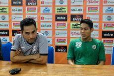 PSS Sleman Vs Arema FC, Tuan Rumah Waspadai Mesin Gol Anyar Singo Edan