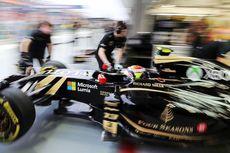 Melihat Perjalanan Data di Balapan Formula 1