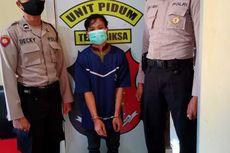 Terlibat Pembunuhan 12 Tahun Lalu, Napi Kasus Pencurian Ditangkap Setelah Keluar Pintu Lapas