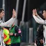 Juventus Vs Lazio - Morata 2 Gol, Bianconeri Patahkan Sayap Elang Ibu Kota