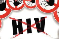 Setelah Positif HIV, Nenek Ini Jadi Konselor ODHA