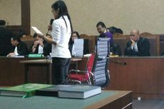 Jaksa Sindir Pembacaan Pleidoi Kuasa Hukum Jessica yang Memakan Waktu Dua Hari