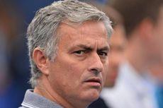 VIDEO: Sikap Dingin Mourinho Setelah Chelsea Vs Liverpool