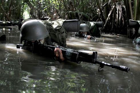 6 Fakta Pembantaian 31 Pekerja oleh KKB di Nduga Papua, Ratusan Aparat Dikerahkan hingga Sulitnya Medan