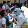 Covid-19 Varian Delta Timbulkan Lonjakan Kasus di 3 Provinsi China