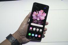 Inikah Spesifikasi Ponsel Lipat Samsung Galaxy Z Flip 3?