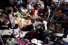 Seminggu Jelang Lebaran, Harga Sejumlah Kebutuhan Pokok Mulai Melonjak