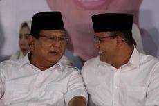 Anies Baswedan dan Sutiyoso Hadiri Acara Syukuran Ulang Tahun Prabowo