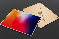 Apple Masih Dominan di Pasar Tablet Global