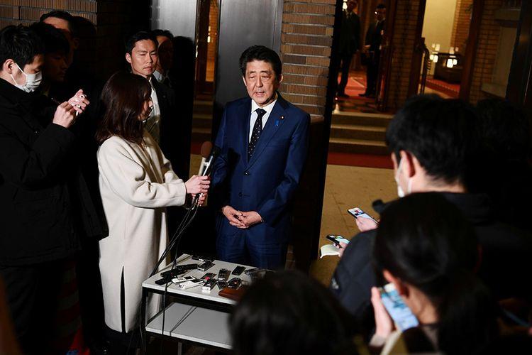 [POPULER GLOBAL] Jepang Cabut Darurat Nasional ] Suami Bunuh Istri Pakai Ular Kobra
