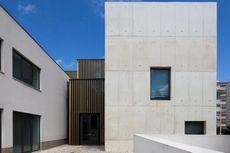 Begini Desain Ideal Gedung Sekolah...