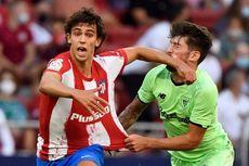 Klasemen Liga Spanyol - Atletico Imbang, Kans Barcelona Mendekat