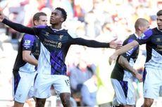 Sturridge-Suarez Bawa Liverpool Ungguli Sunderland