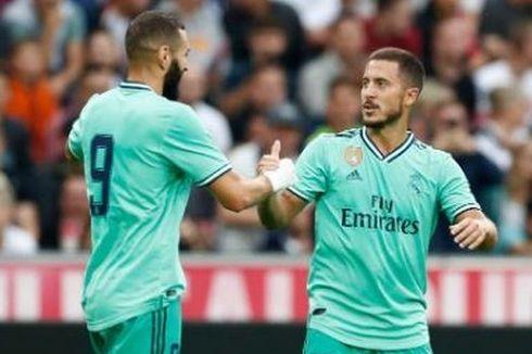 Jadwal Liga Spanyol, Celta Vigo Vs Real Madrid Jadi Laga Pembuka