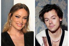 Harry Styles dan Olivia Wilde Tepergok Gandengan Tangan, Resmi Pacaran?