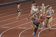 Cara Melakukan Lari Estafet