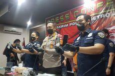 Polisi Telusuri Perusahaan Trading yang Diinvestasikan Pencuri 14 Iphone 11 Pro Max