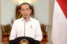 Jokowi: RI Berhasil Amankan Stok Vaksin yang Diperebutkan 220 Negara