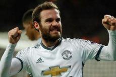 Juan Mata Tambah Daftar Pemain Manchester United yang Absen