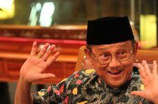 Menristekdikti: Selamat Jalan Bapak Teknologi Indonesia, BJ Habibie