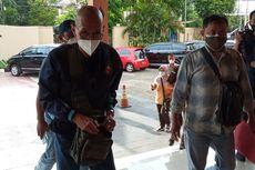 Buronan Kasus Korupsi Bansos Gempa Bantul 2006 Tertangkap