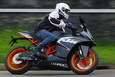 Lewat Koperasi, Boyong KTM RC200 Cuma Rp 12 Juta