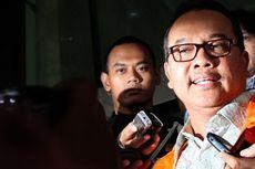 Tersangka Korupsi yang Istimewa dari Riau