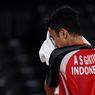 Jadwal Badminton Olimpiade Tokyo, Kans Greysia/Apriyani dan Ginting Raih Medali