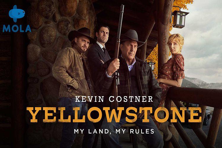 Serial TV Yellowstone